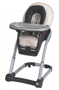 Best Reviewed 4-in-1 Seating System In The Baby Shop